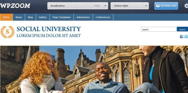 Academica-Business-Theme-Free-Tema-Aziendale