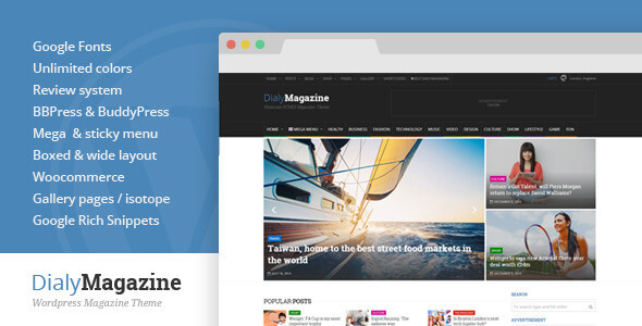 Daily-Magazine-Tema-WordPress
