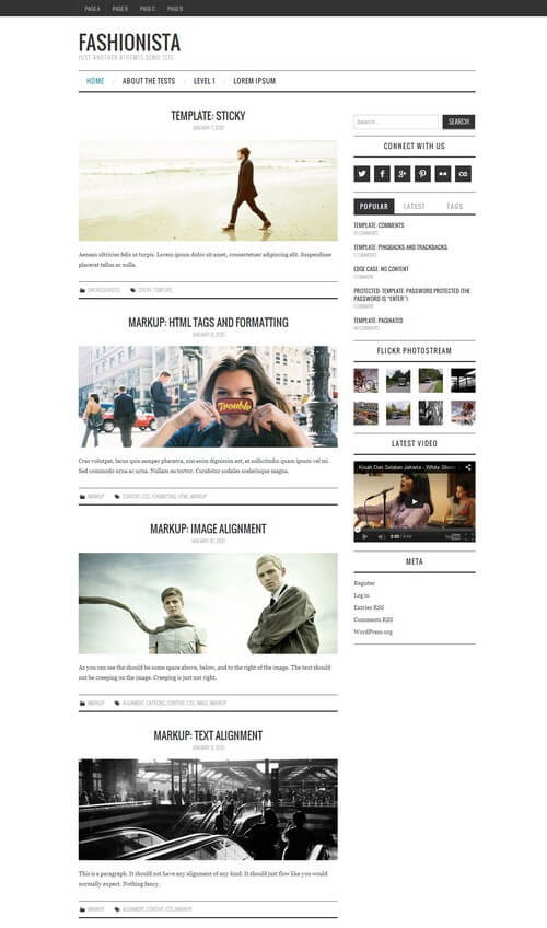 Fashionista-Wordpress-Tema-Gratuito