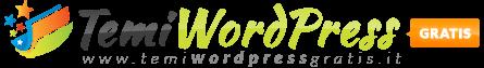 Temi WordPress Gratis – Migliori Template per il CMS più famoso