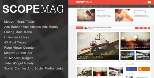 Scope-Mag-Tema-Wordpress