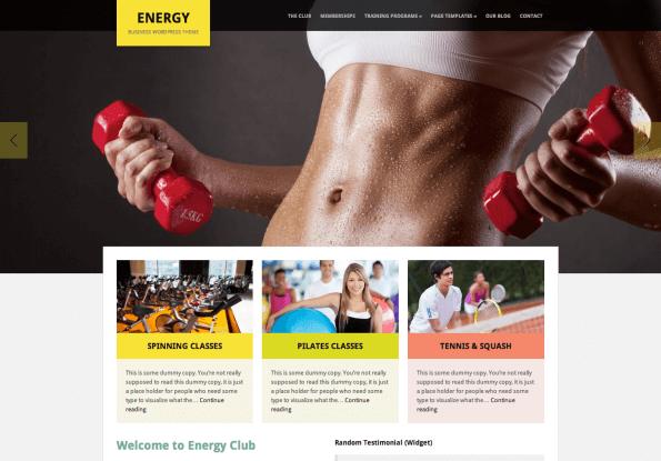 Tema Energy