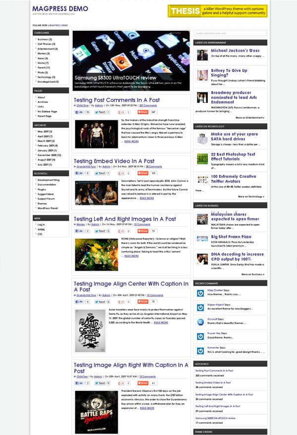 Tema-Magazine-News-WP-Free-MagPress