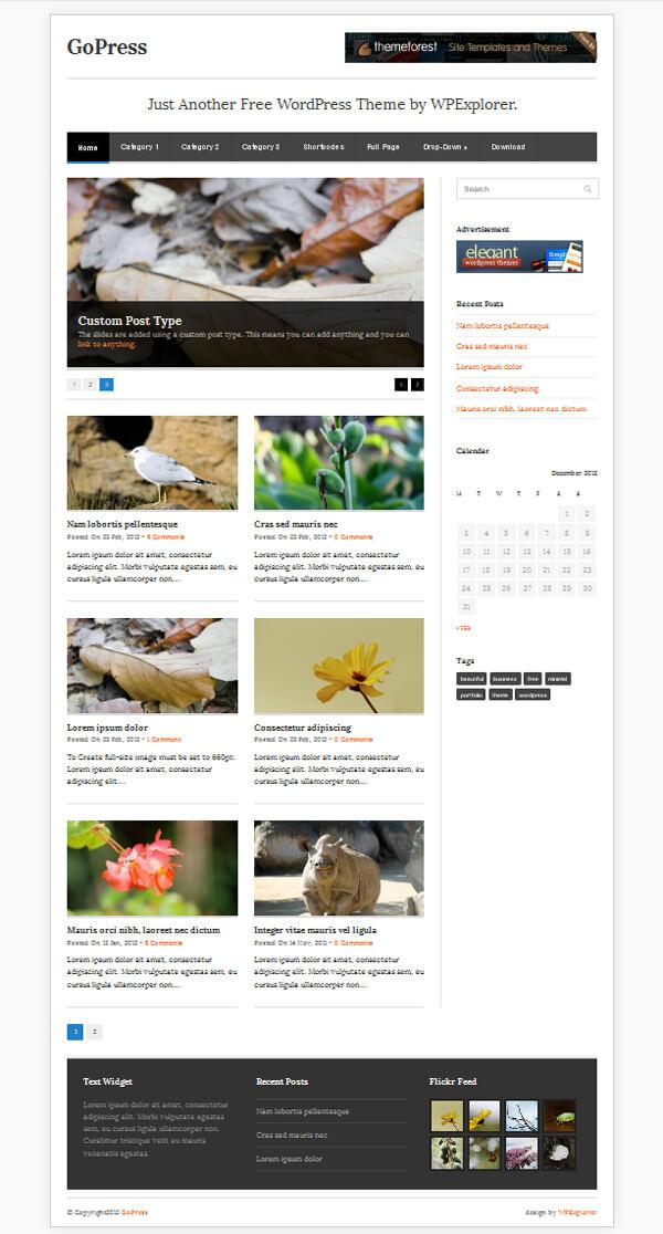 Tema-WordPress-Gratis-News-GoPress