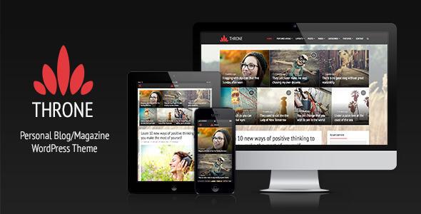 Throne-Tema-Blog-WordPress