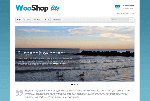 Woo-Shop-eCommerce-Tema-template-Gratis
