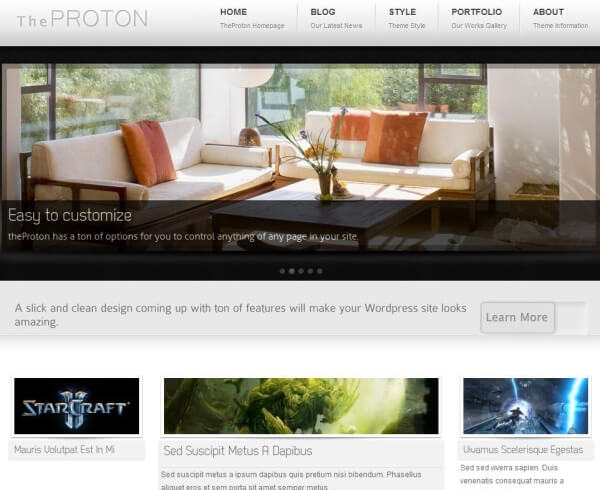 the-proton-tema-gratis-wp
